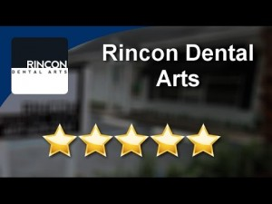 Rincon Dental Arts Winter Park Impressive Five Star Review by Ranson V.